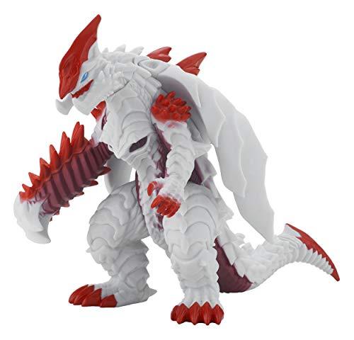 Ultraman R/B Ultra Kaiju DX Snake Darkness