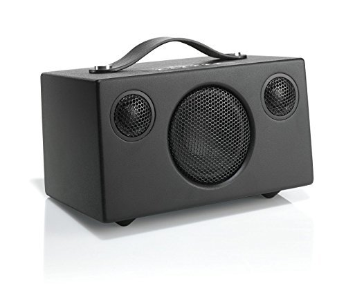 AUDIO PRO Addon T3 Portable Bluetooth Speaker - BLACK