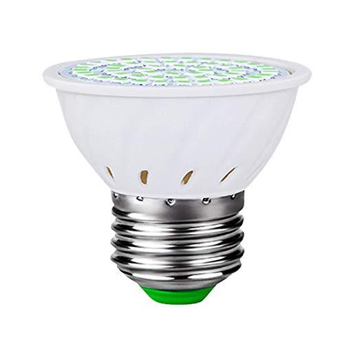 Domilay 110V LED Luz de DesinfeccióN UV E27 LED UVC Luz de...