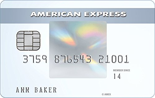 of introductory bonus credit cards Amex EveryDay® Credit Card