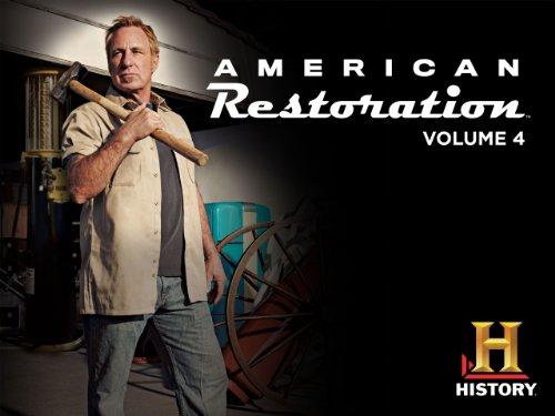 American Restoration Volume 4