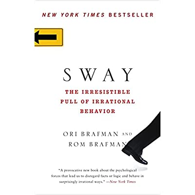 sway book, End of 'Related searches' list