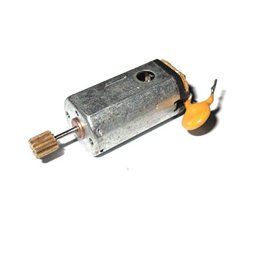 Parts & Accessories QS 8006-011 Tail Motor Engine with Short Shaft for Biggest rc Helicopter QS8006 Spare Parts in Stock
