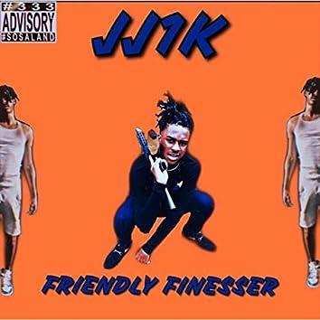 Friendly Finesser