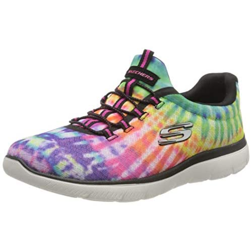 Skechers Women's Summits Looking Groovy Trainers