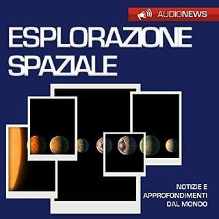 Esplorazione spaziale copertina