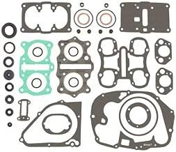 Engine Rebuild Kit - Compatible with Honda CB350 CL350 70-73 - SL350K 69-70 - Gasket Set + Seals