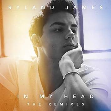 In My Head (The Remixes)