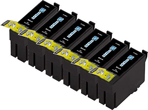 Ink Maxx Cartridges 6 Black T1301