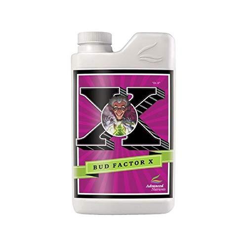 Advanced Nutrients - Bud Factor X 250Ml