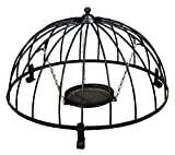 Selections Ground Bird Feeder Haven Cage (Pigeon, Jay and Magpie Proof)