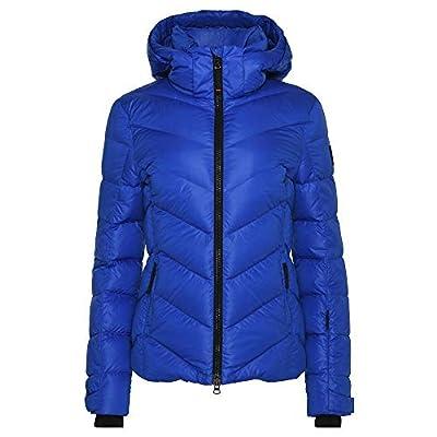 Bogner Fire + Ice Sassy2-D Down Ski Jacket Womens Electric Blue
