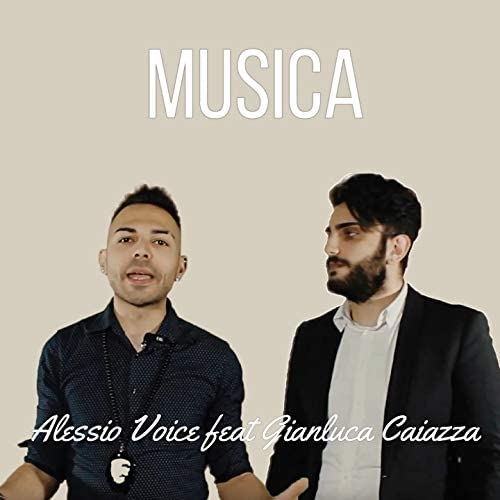 Alessio Voice, Gianluca Caiazza