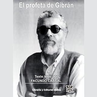 El Profeta de Gibran (Texto Completo) (Spanish Edition) audiobook cover art