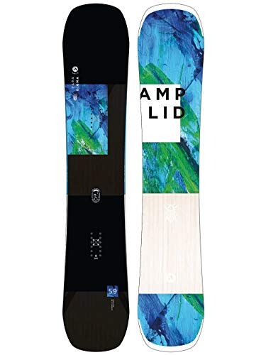 Amplid Freestyle Snowboard Men Paradigma 159 2019