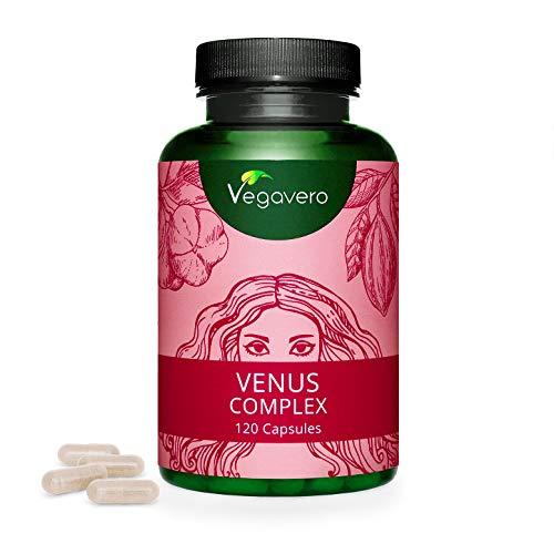 Vegavero ® Biotin Komplex | Für gesunde Haut, Haare &...
