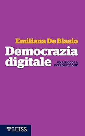 Democrazia digitale: Una piccola introduzione