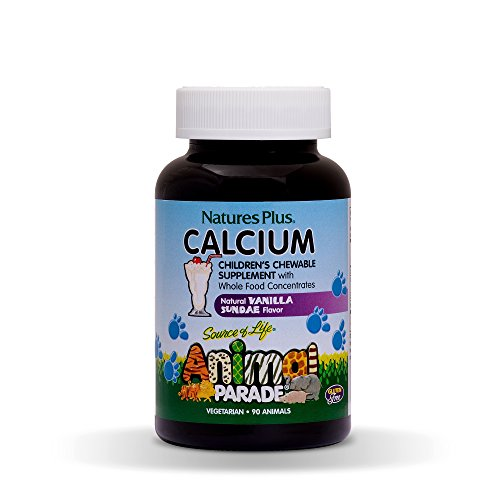 Calcium Children's Chewable Supplement
