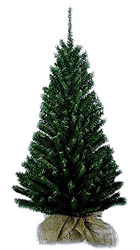 Kurt Adler 24' Miniature Pine Christmas Tree