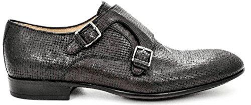 Corvari ,  Herren Schuhe, Grau - anthrazit - Größe: 41