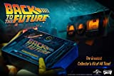 Doctor Collector Retour Vers Le Futur Time Travel Memories Kit - Standard Edition UK