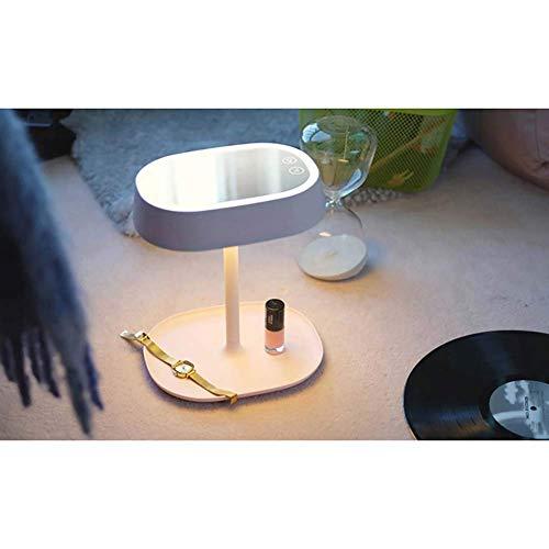 LED make-up spiegel tafellamp kerst spiegel creatieve tafellamp geschenk lamp 5 W 36 V