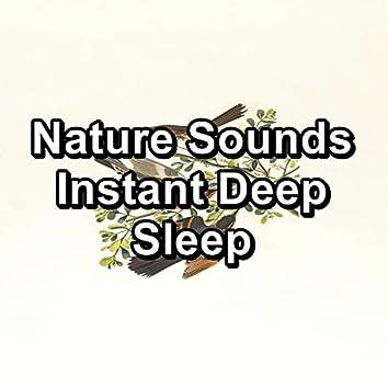 Nature Sounds Instant Deep Sleep