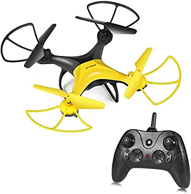 RC Drone, 360-Degree Flip & Rolls RC Helicopter for Kids Adults, Easy to Fly Even to Beginners with Altitude Hold, One Key Start/Land, Draw Path, 3D Flips