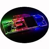 Bykski GPU Liquid Cooler Copper Waterblock G1/4 Full Cover PC Water Cooling Watercooling Block for Graphics Card Gigabyte RTX 2080 RTX 2070 RTX 2060 Super Gaming Super windforce 5V 3PIN RGB