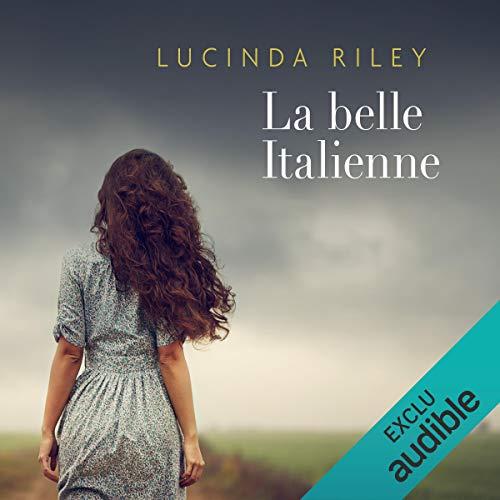 La belle Italienne                   De :                                                                                                                                 Lucinda Riley                               Lu par :                                                                                                                                 Pascale Chemin                      Durée : 16 h et 38 min     81 notations     Global 4,5
