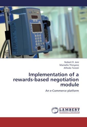 Implementation of a rewards-based negotiation module: An e-Commerce platform