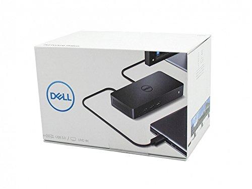 Dell Inspiron 15 (5567) Original D3100 USB 3.0 Port Replikator inkl. 65W Netzteil