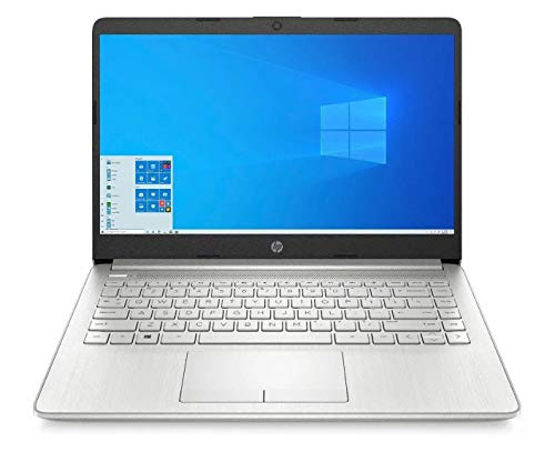 """HP 14 10th Gen Core i3 14"""" Laptop with 4G and 8GB RAM, 1TB HDD"""