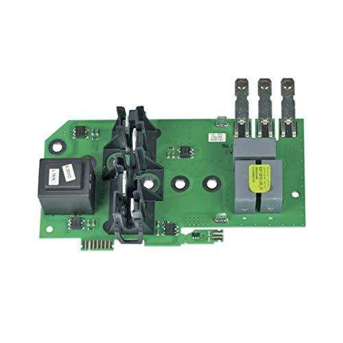 Bosch Siemens Constructa Balay Neff 647353 00647353 ORIGINAL Elektronik Leistungsmodul Leistungsplatine Leistungselektronik Durchlauferhitzer Heisswassergerät passend auch für ufesa TecLINE Junkers