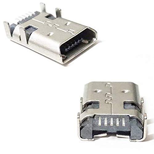 Gigabue Connettore USB Connector per ASUS Transformer Book T100 T100T T100TA T300LA