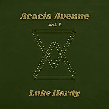 Acacia Avenue, Vol. 1