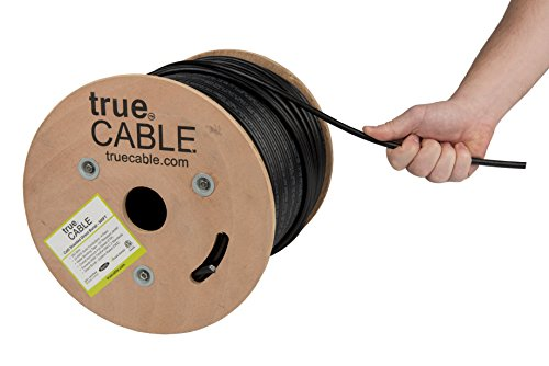 14 best cat6a cable outdoor shielded for 2021