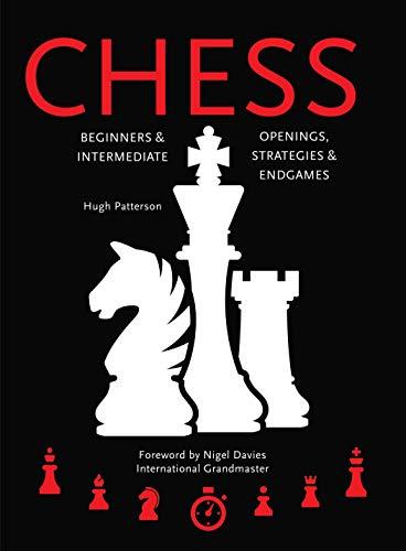 Chess: Beginners & Intermediate; Openings, Strategies & Endgames (Puzzle Power)