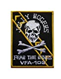 VF-103 Jolly Rogers...image