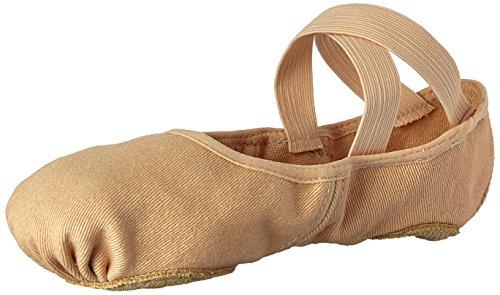 Bloch Women's Infinity Stretch Dance Shoe, Pink, 6 B US
