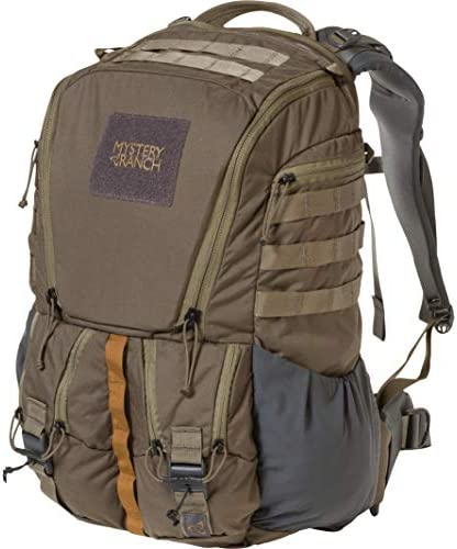 MYSTERY RANCH Rip Ruck 32 Backpack Military Inspired Tactical Pack L XL Wood product image