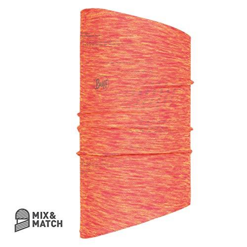 Buff Dryflx Foulard multifonction pour adulte Rose Coral