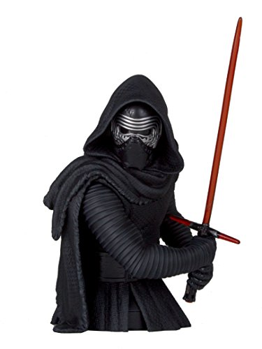 Star Wars: The Force Awakens Kylo Ren Mini Bust by SW