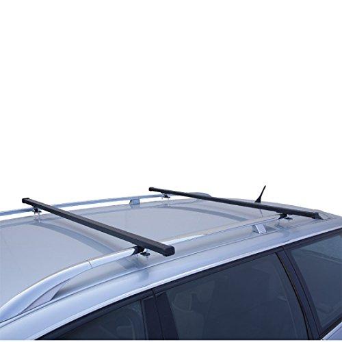 Alu Reling Universale Base 1350 mm Querträger für Dachreeling