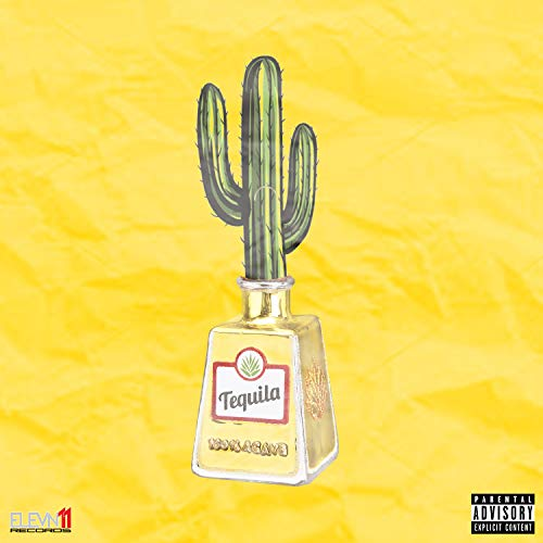 Blanco (Tequila) [Explicit]