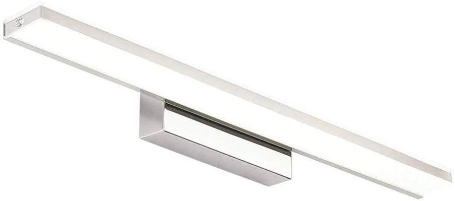 Mirror headlight Front Light Max 52% OFF Bathroom Anti-Fog Max 84% OFF Waterproof