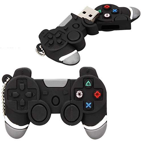 Pen drive de 32gb Personalizado Controle Vídeo Game Chaveiro