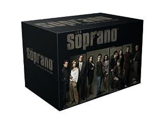 Les Soprano - l'Intégrale - Coffret DVD - HBO (B003CI2G90) | Amazon price tracker / tracking, Amazon price history charts, Amazon price watches, Amazon price drop alerts