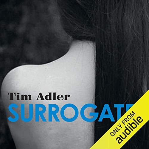 Page de couverture de Surrogate