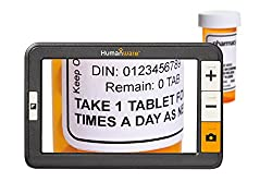 Humanware portable handheld electronic magnifier